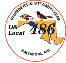 Plumbers and Steamfitters Local Union No. 486